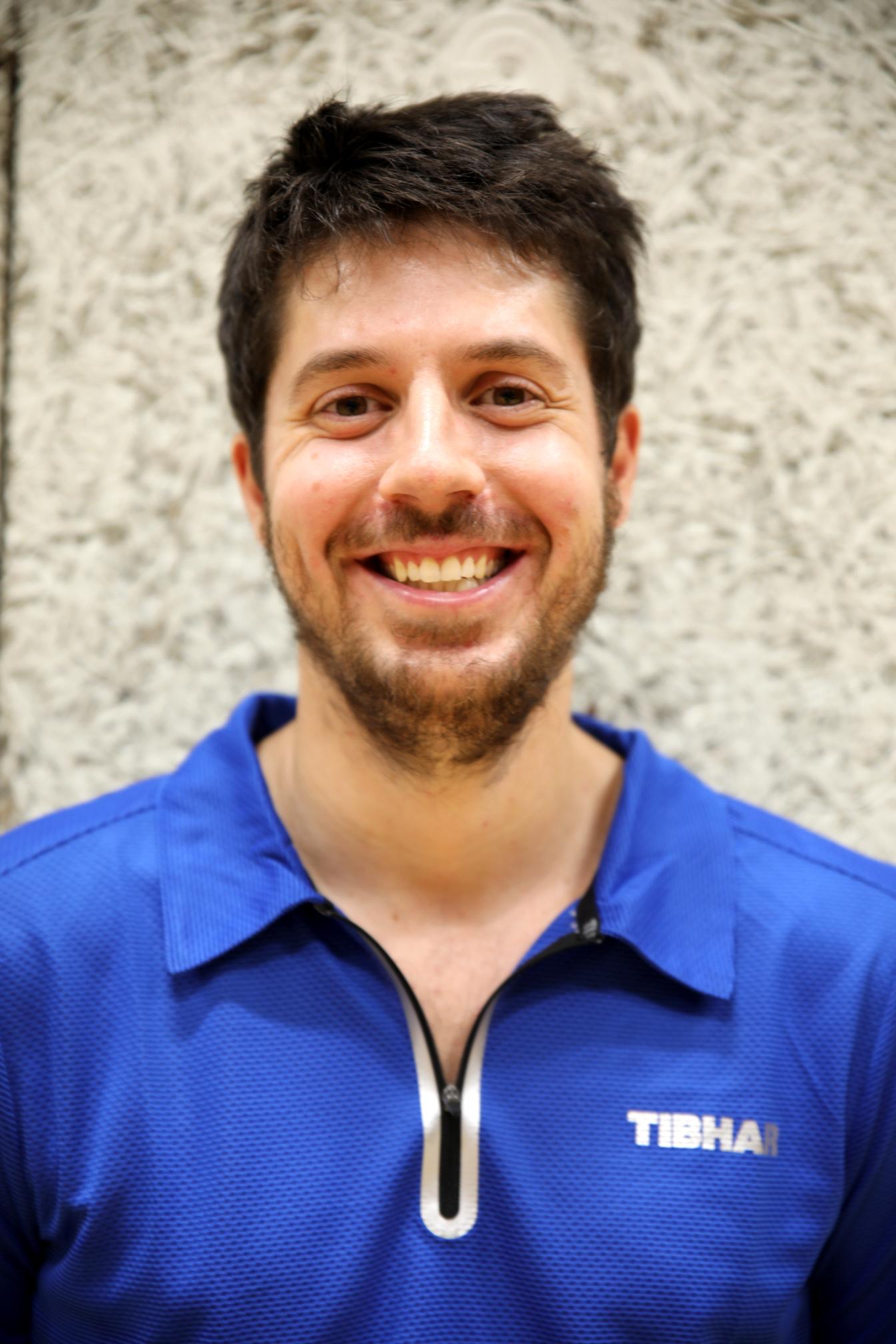 Damien Provost